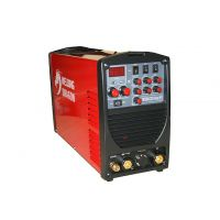 Сварочный инвертор Welding Dragon TM 200 AC/DC Pulse HF
